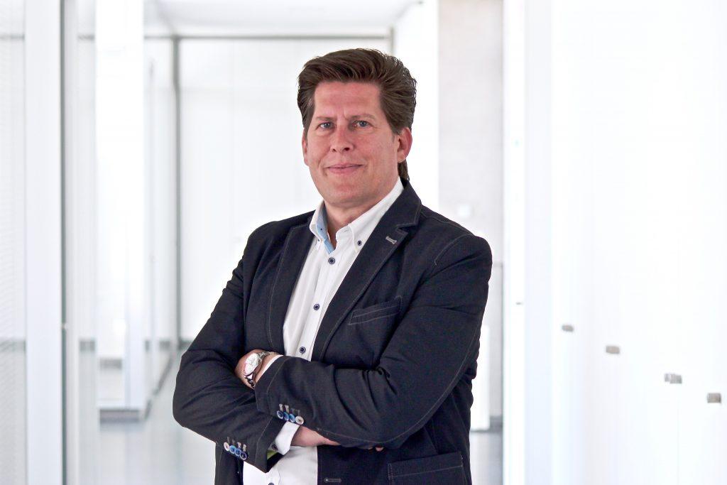 Jürgen Wenzel