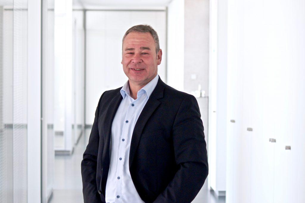 Volker Schweizer