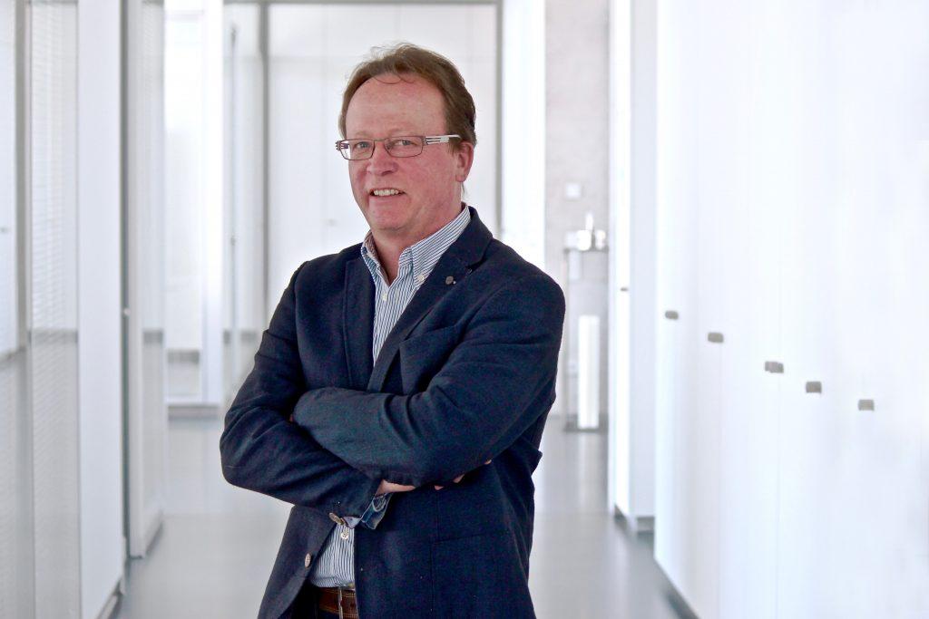 Gerhard Waizenegger
