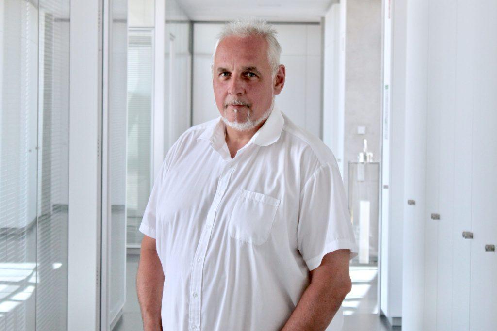 Jens-Peter Kühne