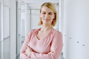 Sarah Steck - Beratung Online Marketing