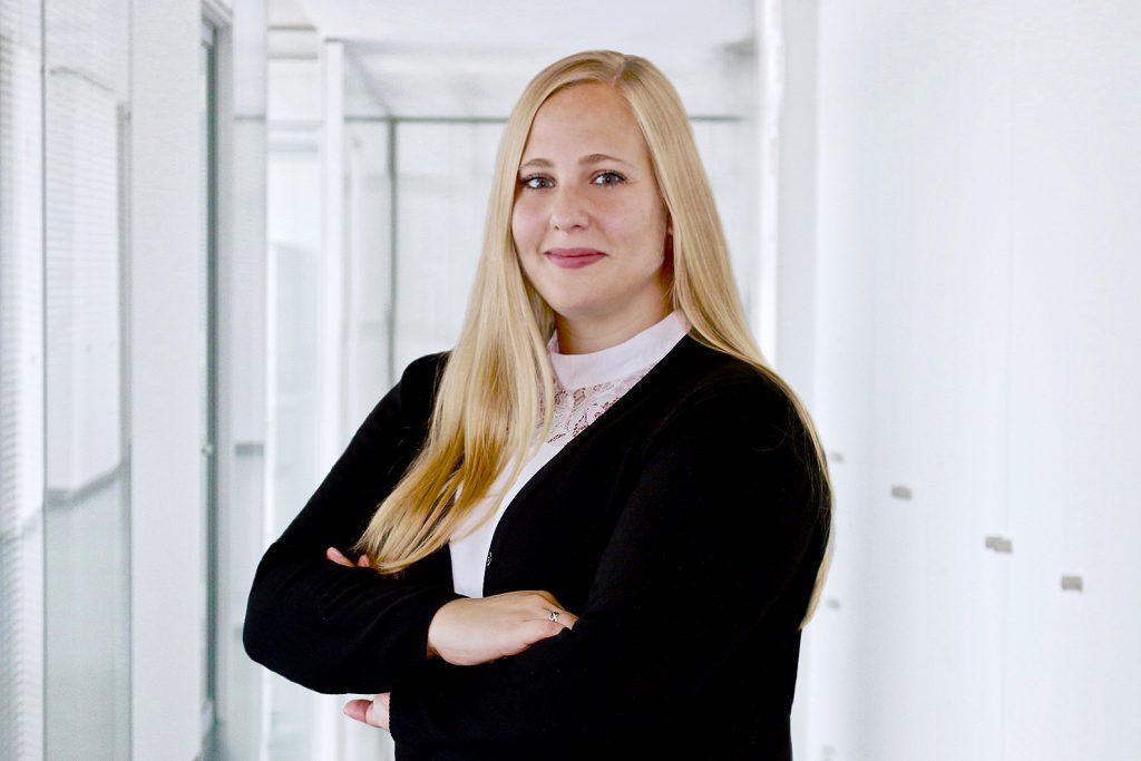 Stefanie Kuhn