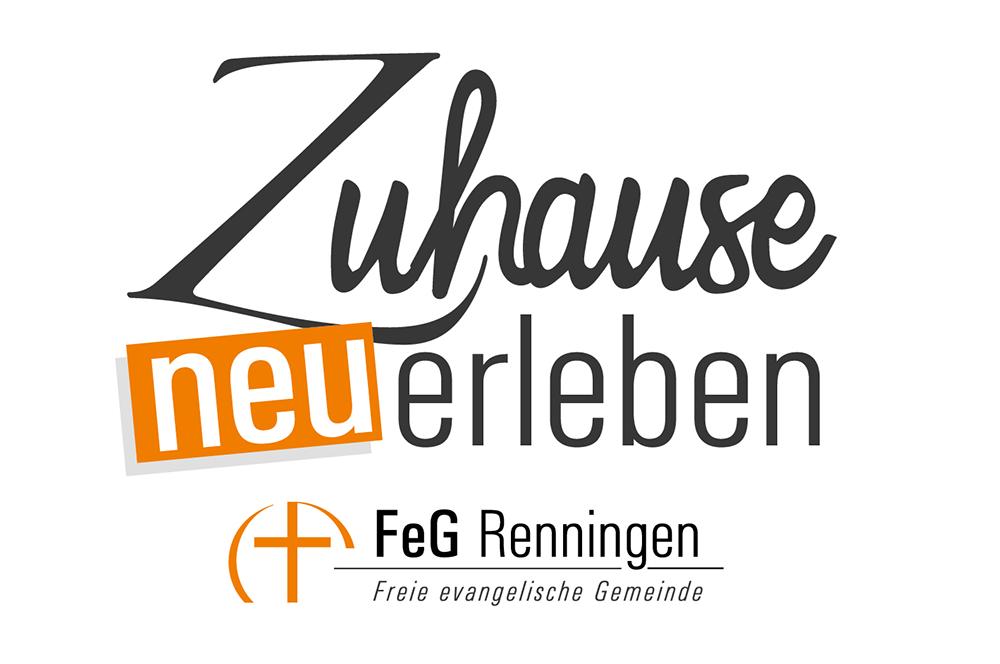 FeG Renningen - Zuhause neu erleben